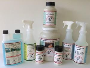 N.O.G.C. Products