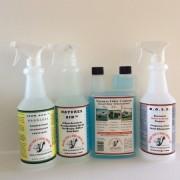 Germ Doc™ - Natures Air™ - N.O.C.™ - B.O.S.S.™
