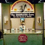 N.O.G.C. Trade Show Booth