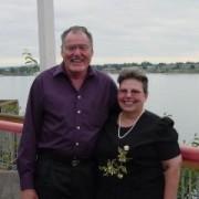 Ron & Sheryl Jay Lobdell