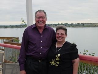 Sheryl Jay & Ron Lobdell